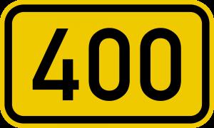 10x400m
